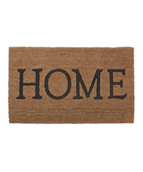 FELPUDO WELCOME HOME